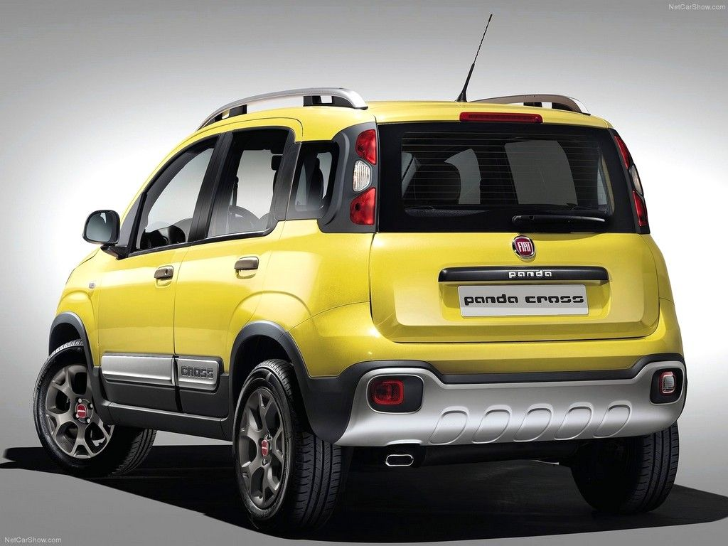 2016 Fiat Panda Redesign And Price Http Fordcarsi Com 2016