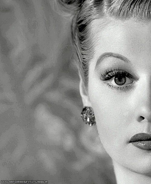LUCY ...wasn't she beautiful!??