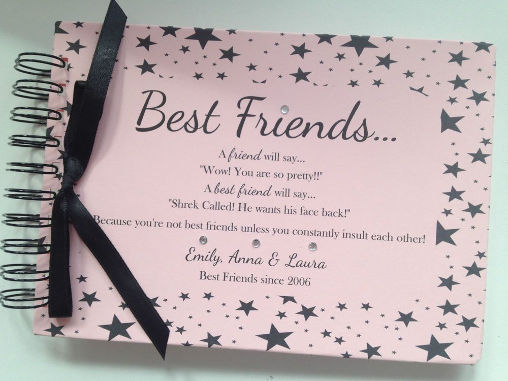 details about personalised best