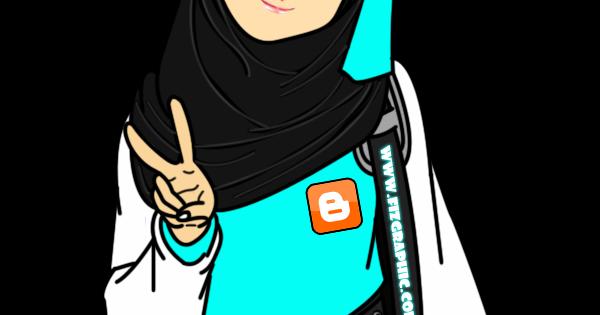 33 Gambar Kartun Wanita Pakai Purdah Muslimah Cartoon Cute Download Stail Hijab Untuk Wanita Berkaca Mata Mybaju Blog Downlo Gambar Kartun Kartun Gambar