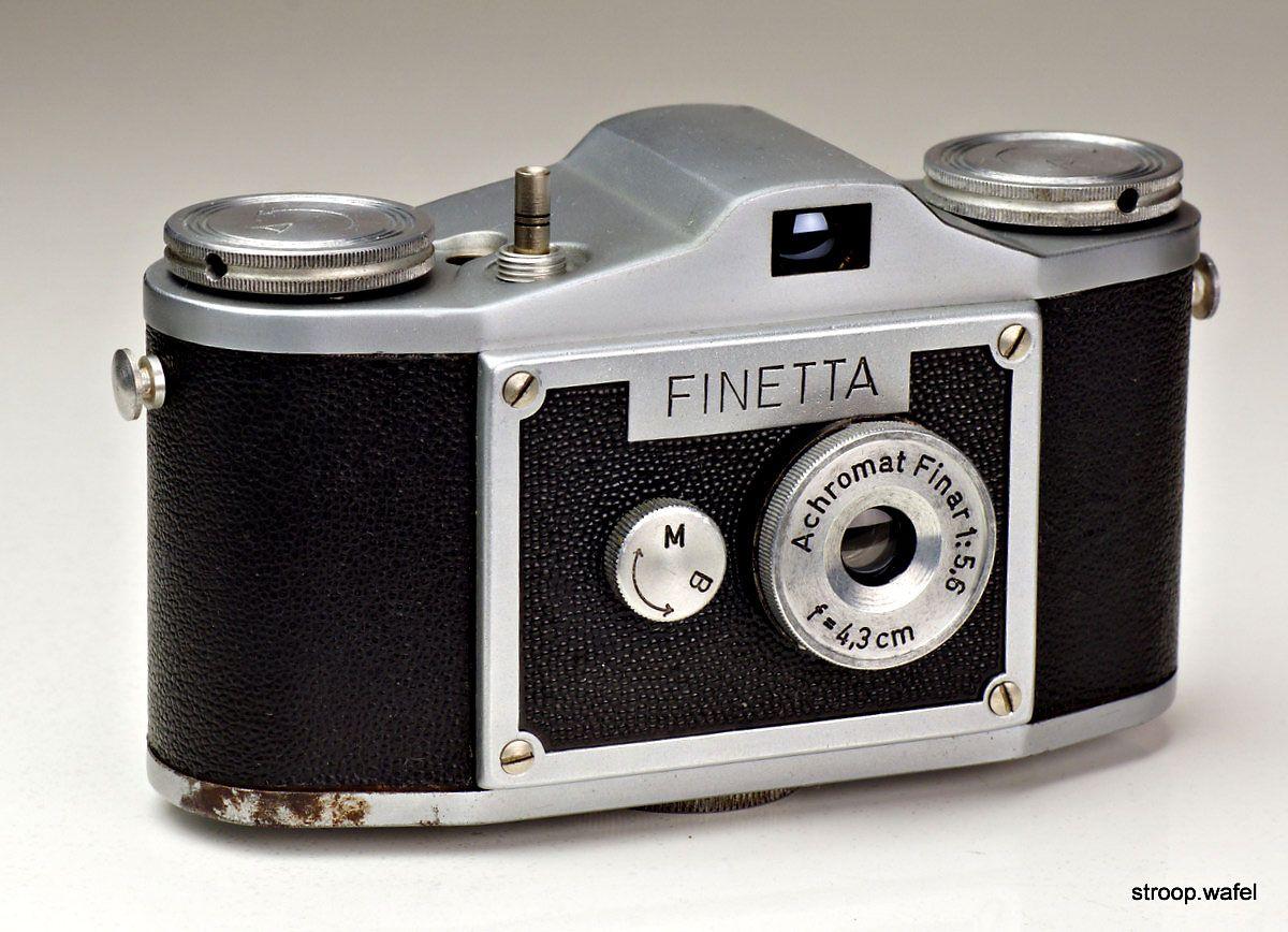 Finetta II