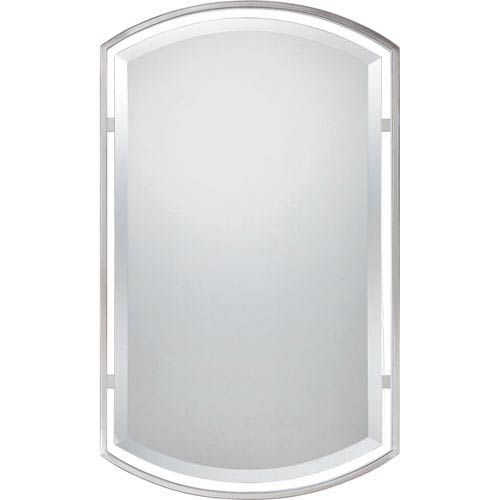 Quoizel Brushed Nickel Mirror | Brushed nickel mirror, Brushed ... on 20 inch brushed nickel mirror, hendrik brushed nickel mirror, brushed nickel oval mirror, brushed nickel mirror 24, aged brushed nickel convex mirror, silver bathroom wall mirror, brushed nickel framed mirror, large brushed nickel mirror, oak bathroom wall mirror, brushed nickel bath mirror, satin nickel bathroom mirror, brushed nickel cosmetic mirror,