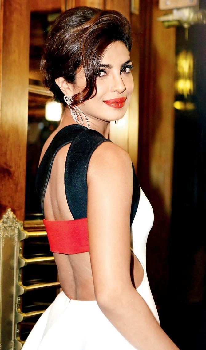 Priyanka Chopra dragged into azaan controversy Actress