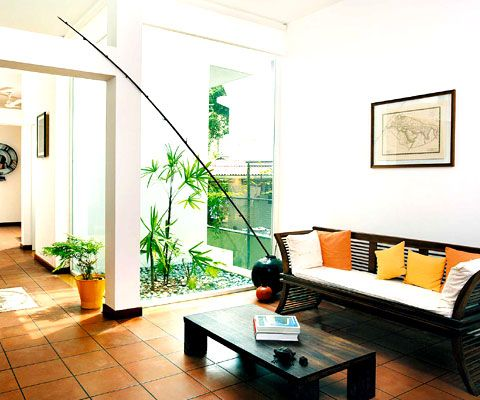 Manorama Online Veedu Award Homes Interior