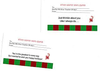 Candy Cane Gram Sayings | School - Candy Grams | Pinterest ...