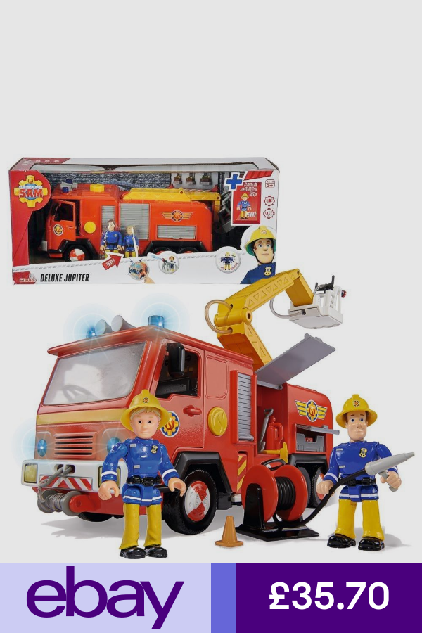Fireman Engine Games