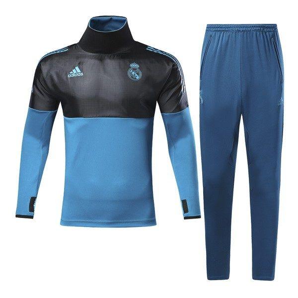 Conheça o novo agasalho do Real Madrid inovador!!!!   Real
