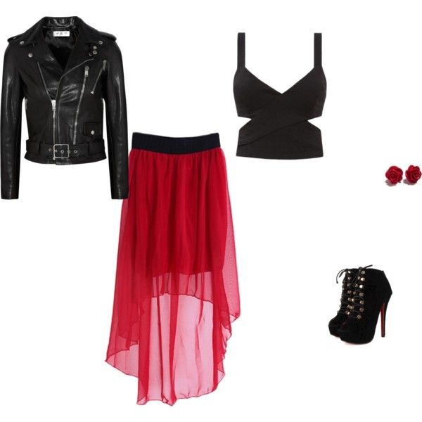 """Isabelle Lightwood"" by achild101 on Polyvore 