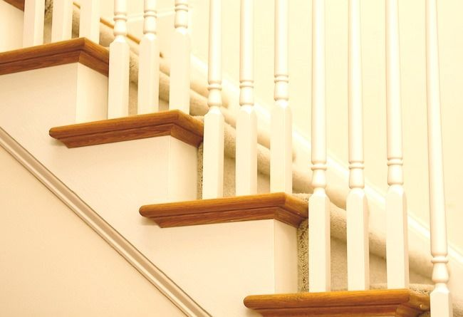 Why Buy Pre Built Staircases?