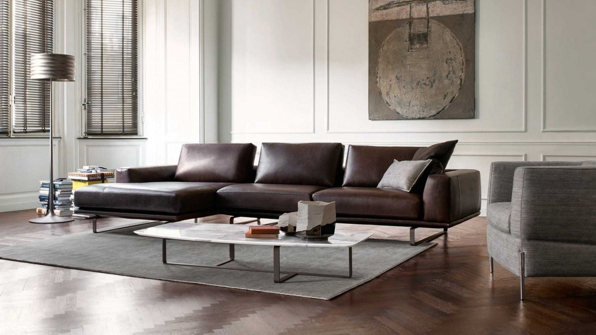 Natuzzi Italia Tempo Leather Sofa Natuzzi Italia Philadelphia 321 Sout Italian Furniture Modern Italian Furniture Design Furniture Design Living Room Sofas