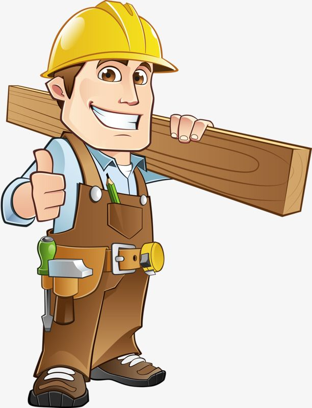 31++ Construction worker clipart png ideas
