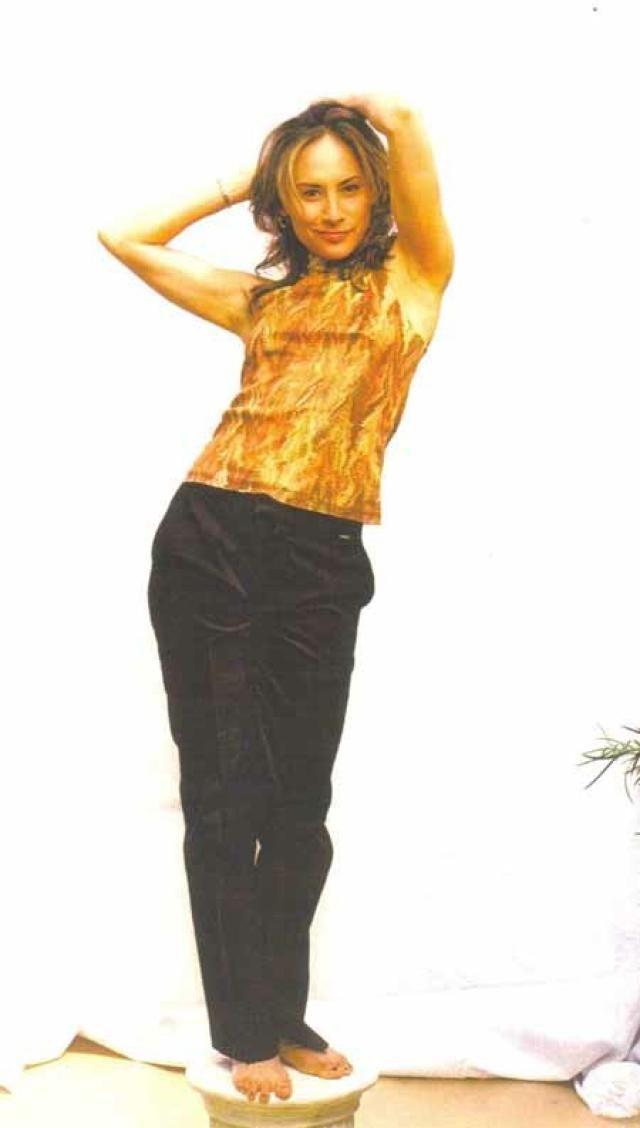 Juhi chawala boob