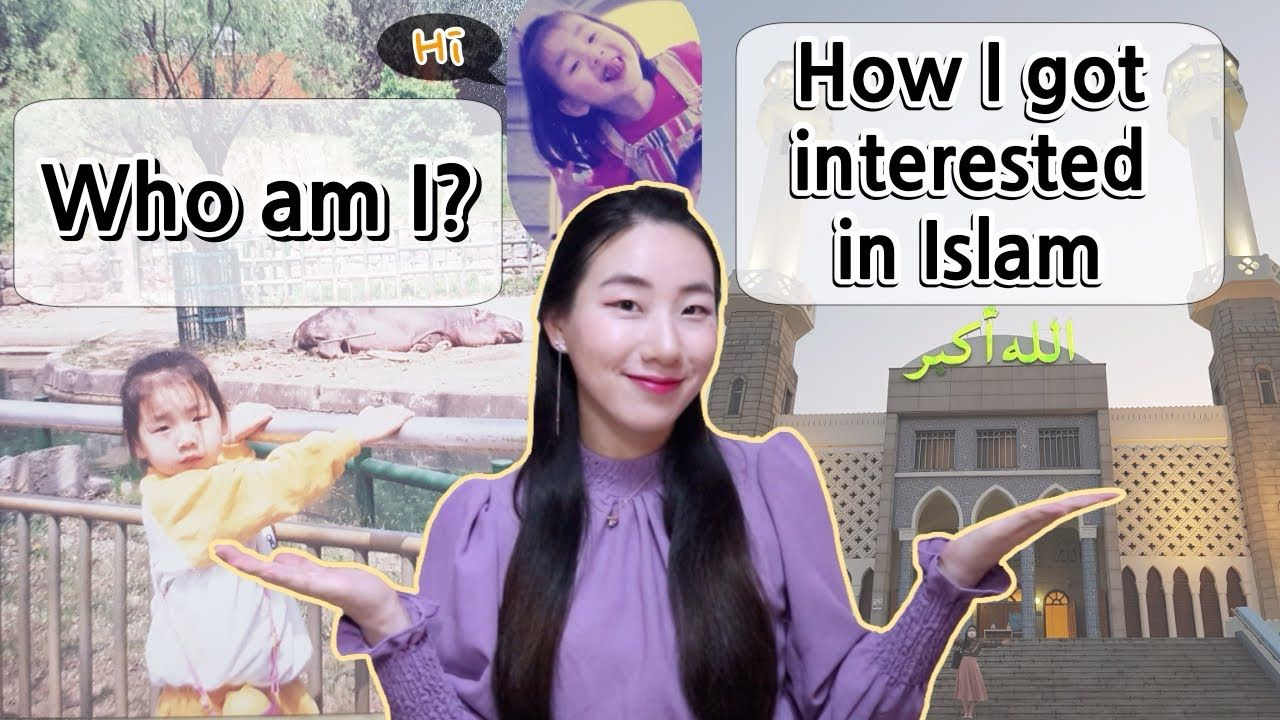 How did Korean get interested in Islam? |Yerin