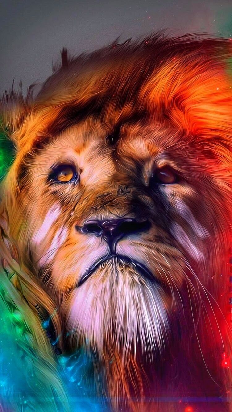 Pin By Lisul Islam Leon On Download Pinterest Lion Wallpaper