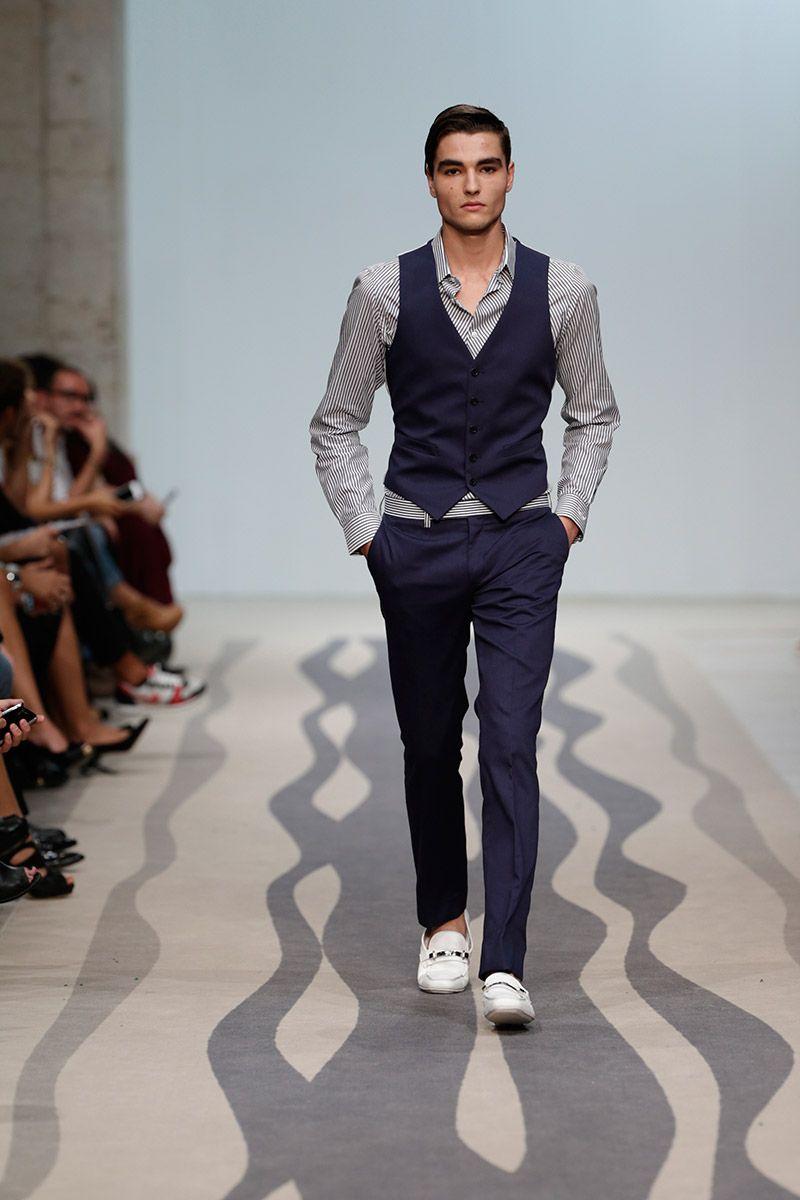 #Menswear #Trends MIGUEL VIEIRA Spring Summer 2015 Primavera Verano #Tendencias #Moda Hombre