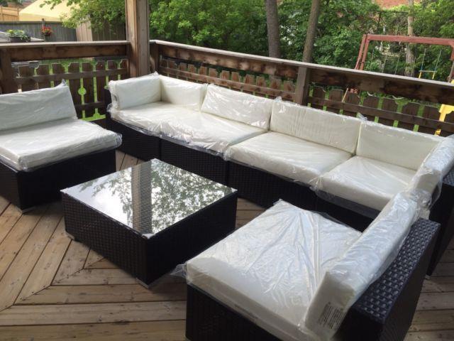 Patio Set Patio Garden Furniture Mississauga Peel Region