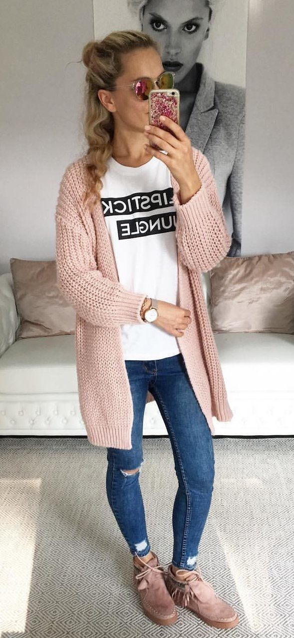 40  fabulous fall outfits to try now