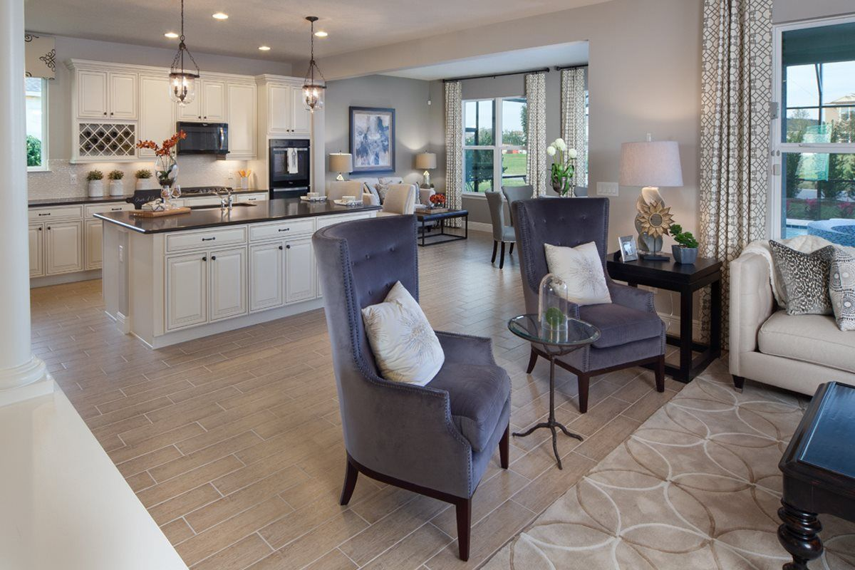 new homes in winter garden fl orchard park 2517 family room as