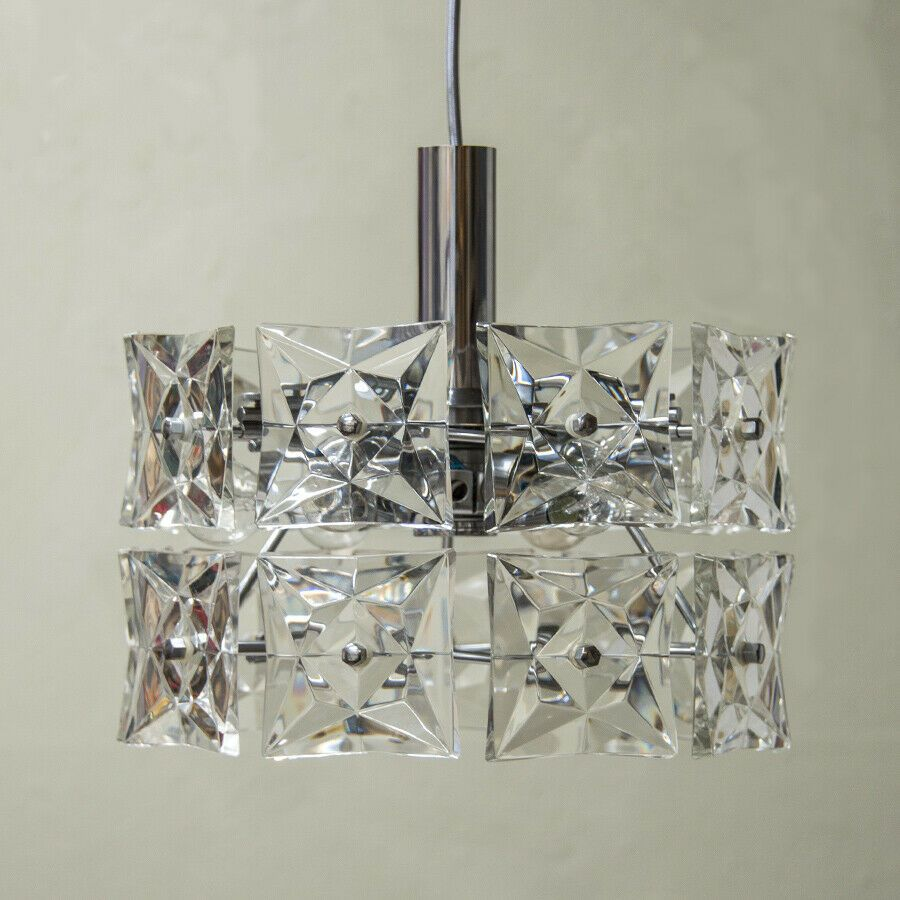 PAAR Messing Hängeleuchte Pendellampe Hängelampe 60er 70er vintage Lampe