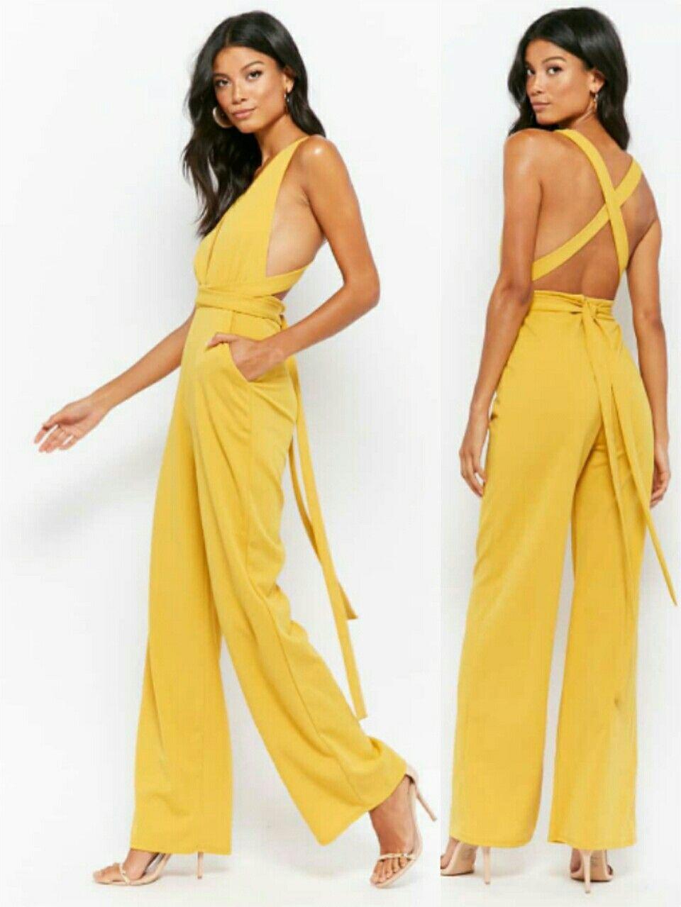 cdeba89dc Pin de Seila Rodriguez en vestidos largos y enterizos   Vestidos de ...