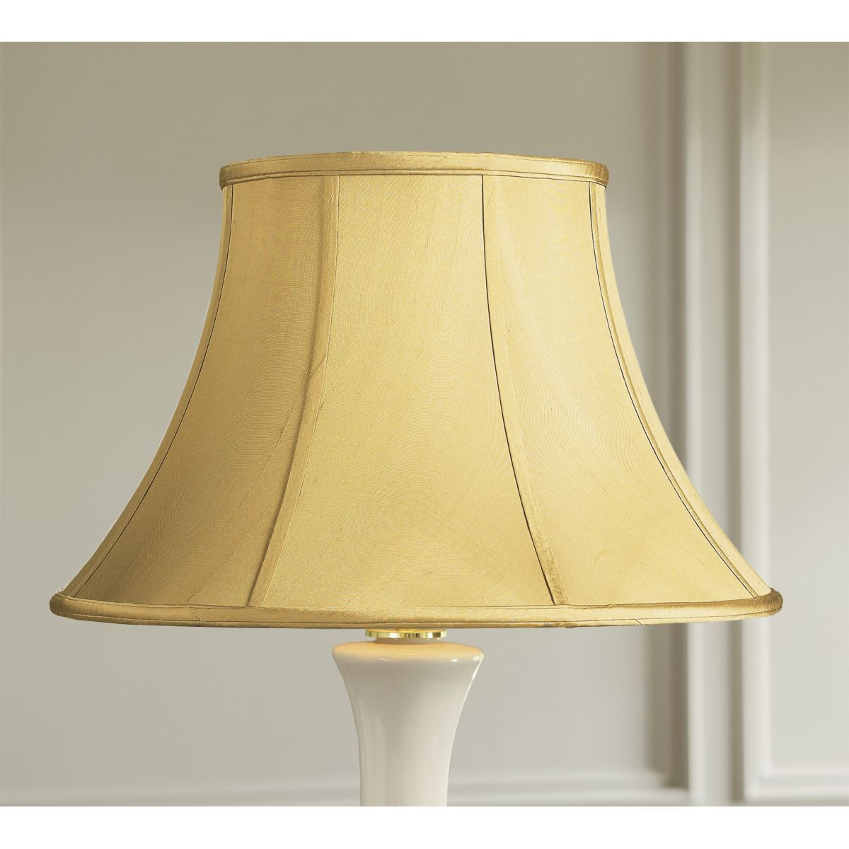 Bell Lamp Shade Captivating Couture Bell Lamp Shade Inspiration