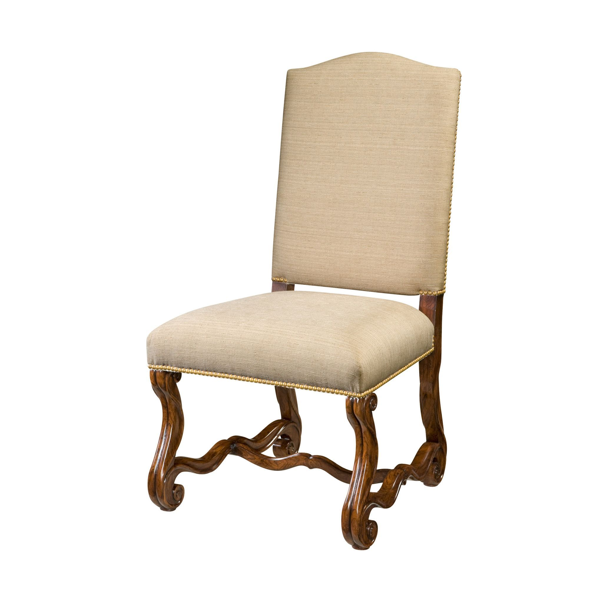 French Provincial Louis XIV Dining Chair