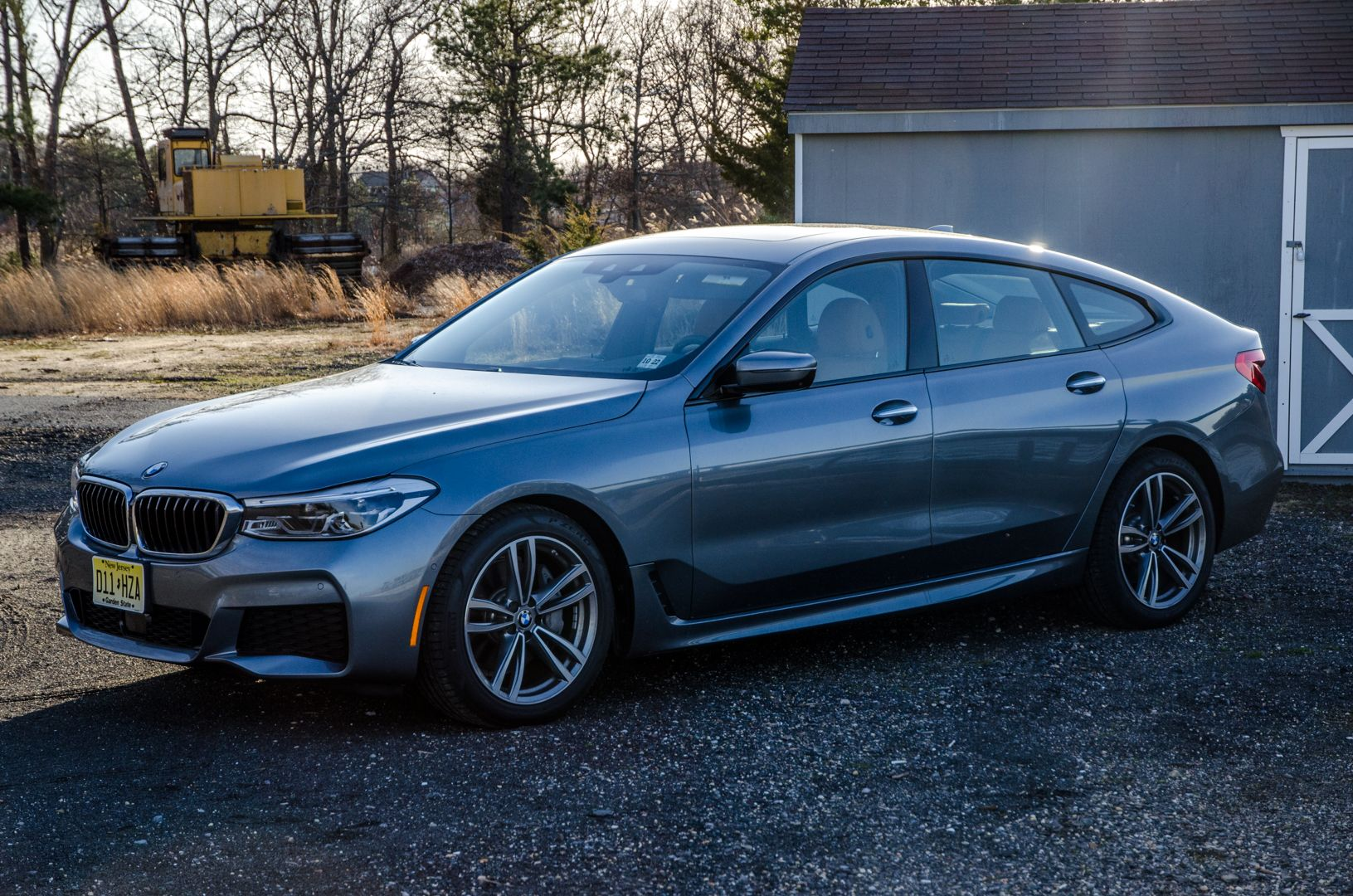 Bmw 6 Series Gt Review By Left Lane Bmw 6 Series Bmw Cars New Bmw