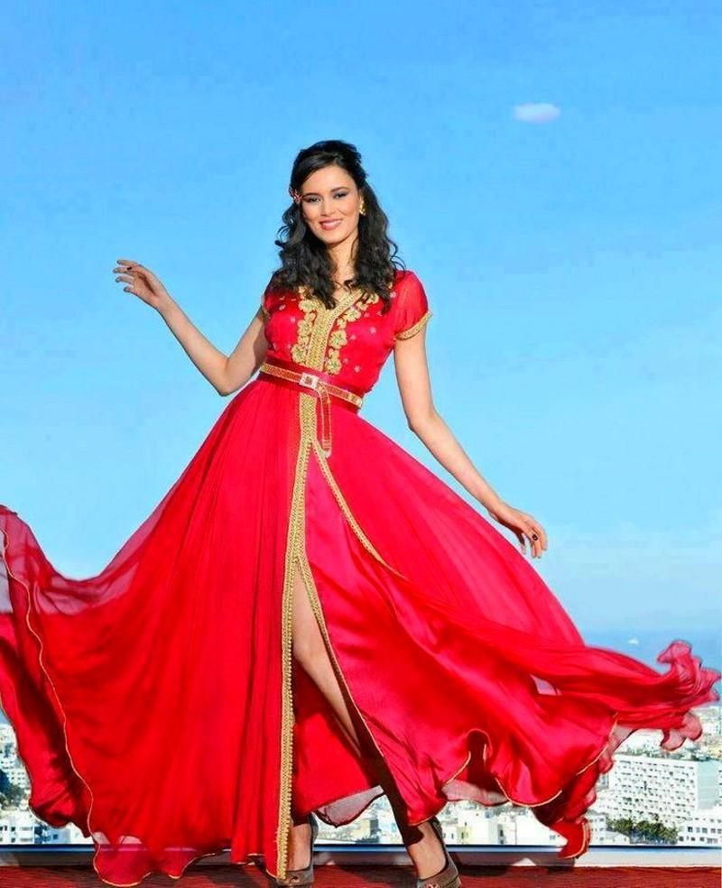Plus Size Formal Wear 2015 Latest Amazing Evening Dresses Vestidos ...