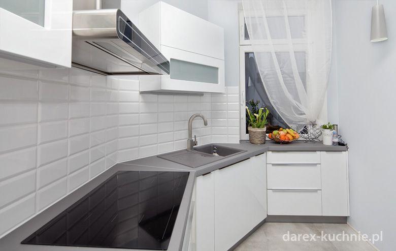 Jasna Kuchnia Aranzacje Kitchen Kitchen Cabinets Home Decor