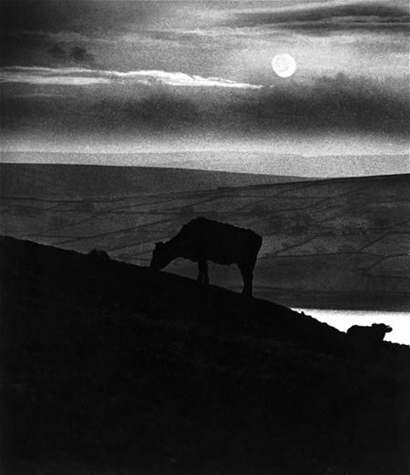 In the Spotlight: Bill Brandt's Oakworth Moor, Yorkshire || Sous les projecteurs : Oakworth Moor, Yorkshire, de Bill Brandt