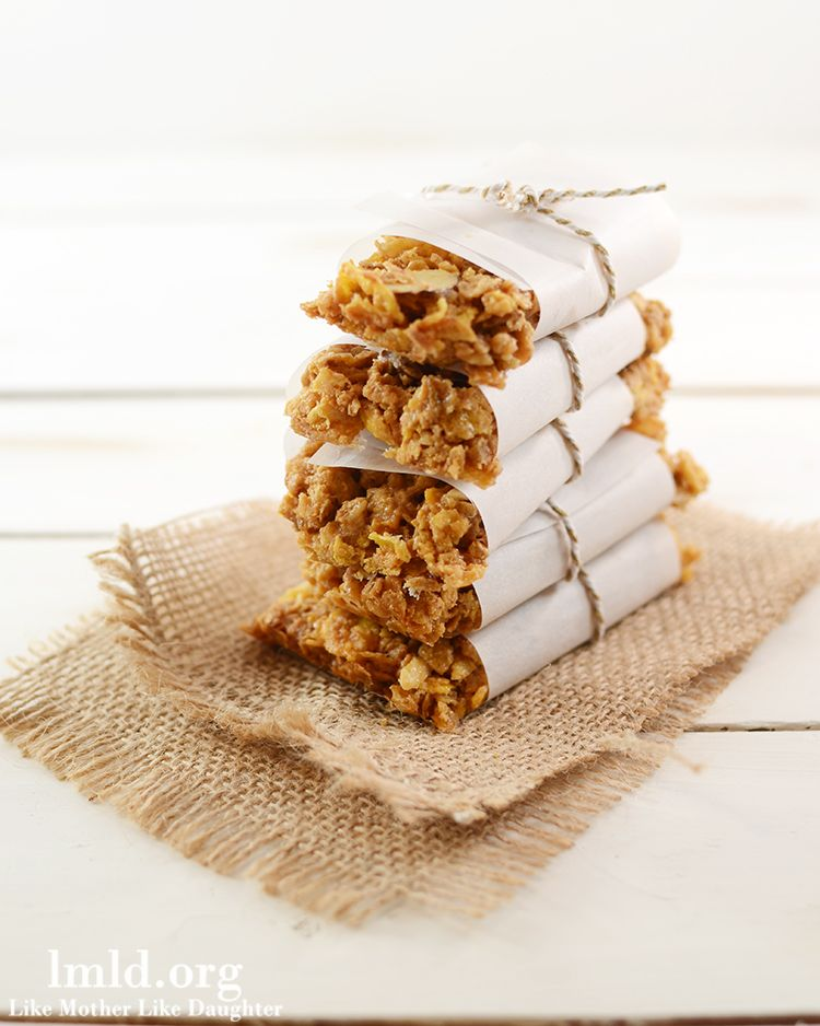 Peanut butter and honey granola bars made with honey bunches of oats peanut butter and honey granola bars made with honey bunches of oats cereal lmldfood ccuart Image collections