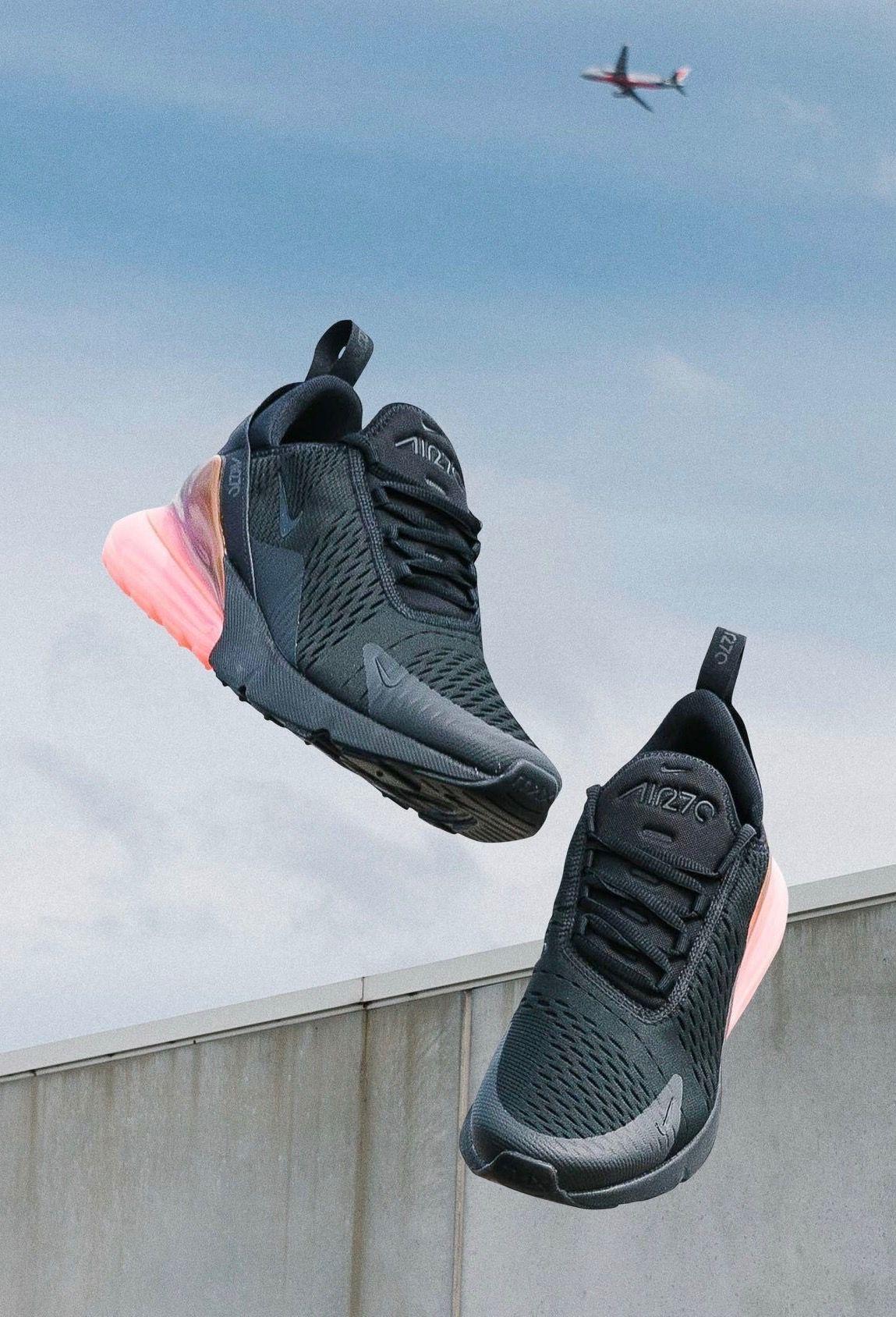 size 40 ba4a8 9f947 Nike Air Max 270 Cute Sneakers, Jordans Sneakers, Shoes Sneakers, Cute Shoes ,