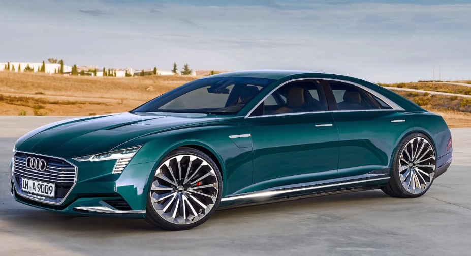 2020 Audi A9 Rumor 2020 Audi A9 Is Forecasted To Obtain The Highest Costed And Splendid Variation That Audi Anytime Can Make Bmw Audi High Performance Cars