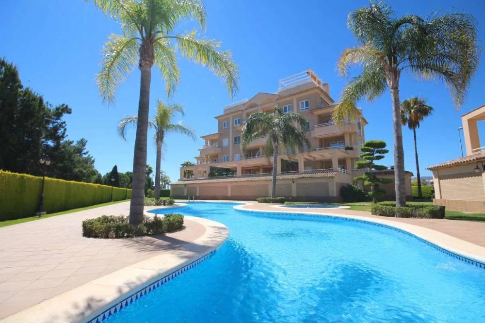 3 bedroom apartment for sale - Oliva, Costa Valencia ...