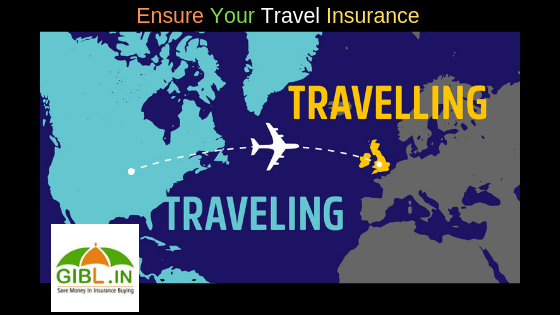 Things To Consider Before Buying Travel Insurance Traveling By