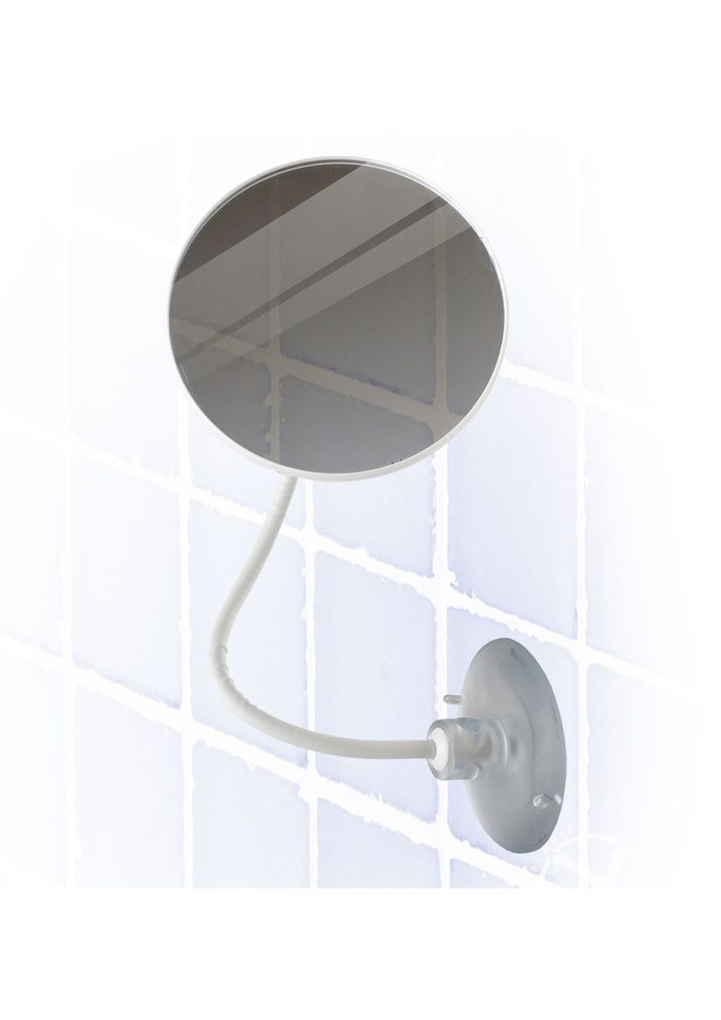 Buy Sex In The Shower Adjustable Fog Free Suction Cup Shaving Mirror Online  Cheap. SALE
