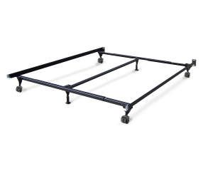 Buy A Queen King Bed Frame At Big Lots For Less Shop Big Lots