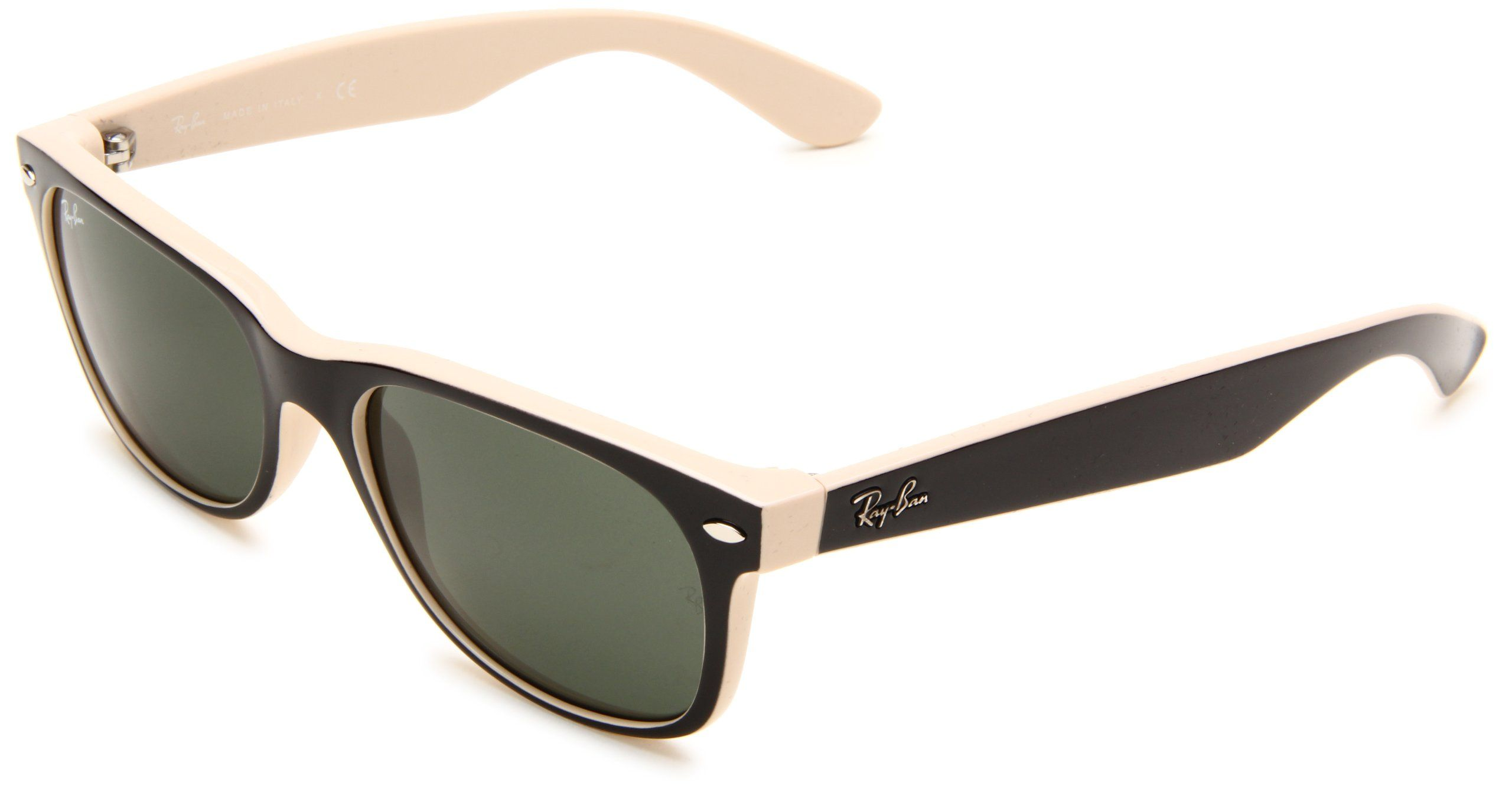 ray ban beige