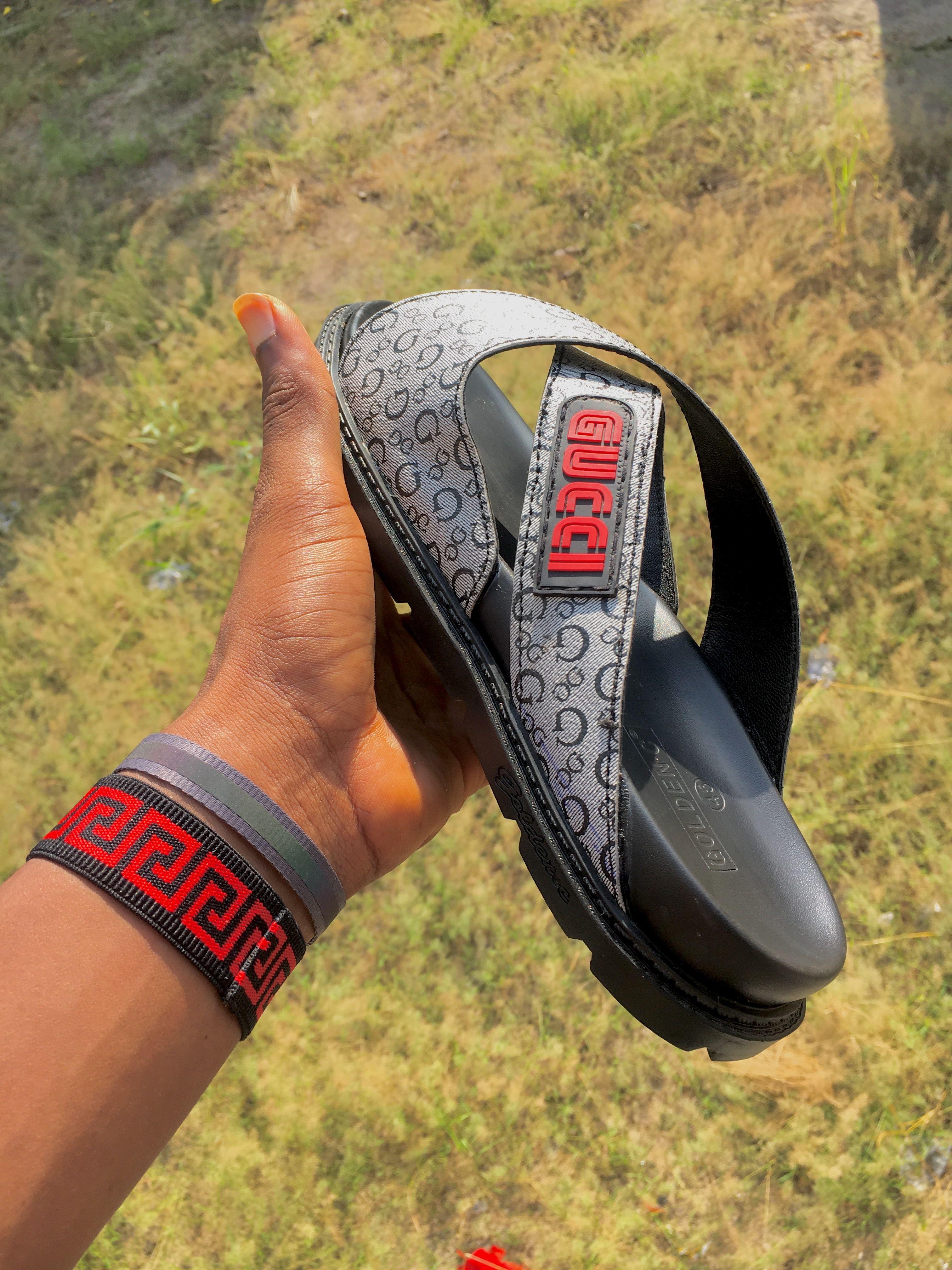 FD - Premium Faux Leather Orthopedic Women Sandals ( 2020