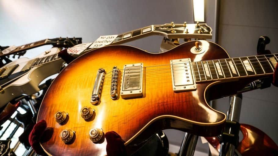 Best rock guitars in 2020 rock guitar best rock guitar