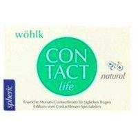 Contact Life Spheric Kontaktlinsen