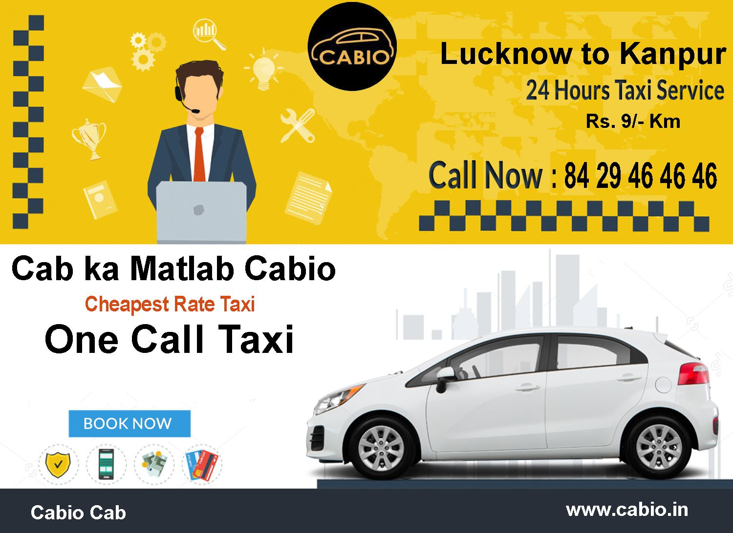 Online Taxi Booking Cheapest Rate Taxi In All Over Lucknow Best