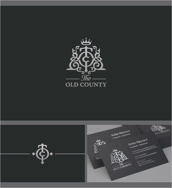 Logo Design Business Card Design Inspiration 16 Some Really