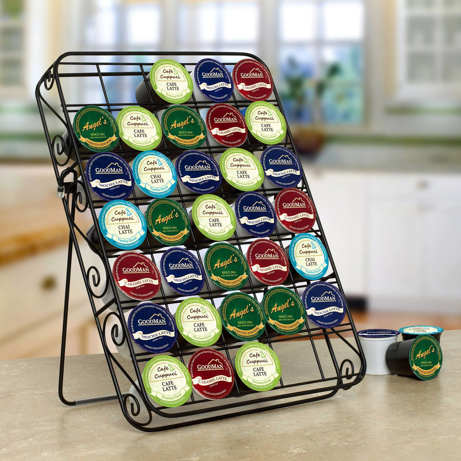 28 Things At Walmart To Organize Every Room In Your Home