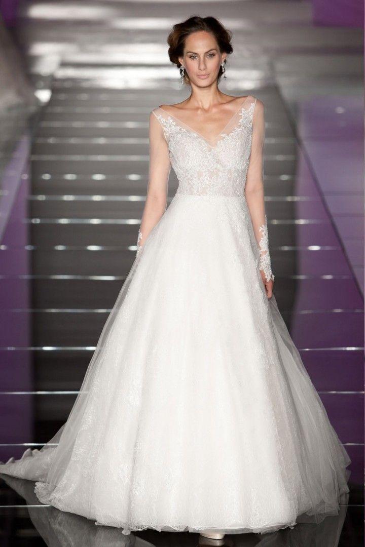 Famous Designers Wedding Dress