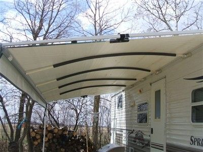 Awning Support Need Help Awning Camper Awnings Rv Remodel