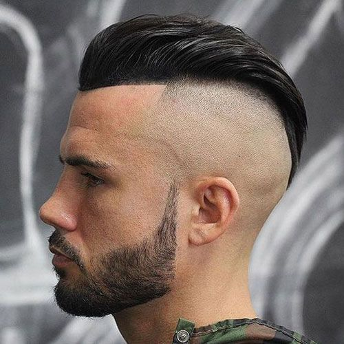 Haircut Names For Men Types of Haircuts Männer frisur