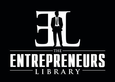 The Entrepreneurs Library (The EL) is a podcast, blog, and community for the Entrepreneur, Small Business Owner, or Want-repreneur who loves reading books.