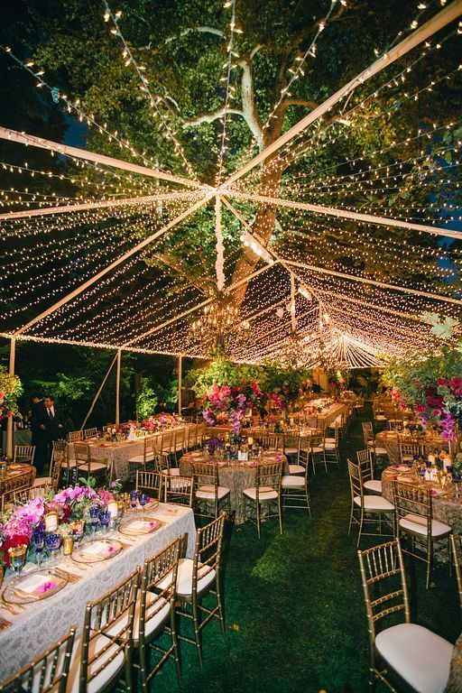 111 Most Beautiful Outdoor Wedding Decoration Ideas You Ll Inspired