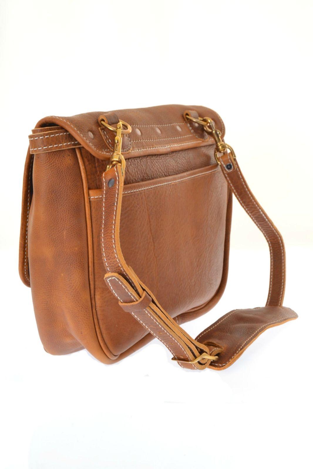 Mailman Bag Peanut - Yuketen  a5a9051b5e315